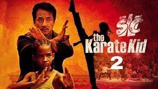 Karate Kid 2 Movie Update in Tamil