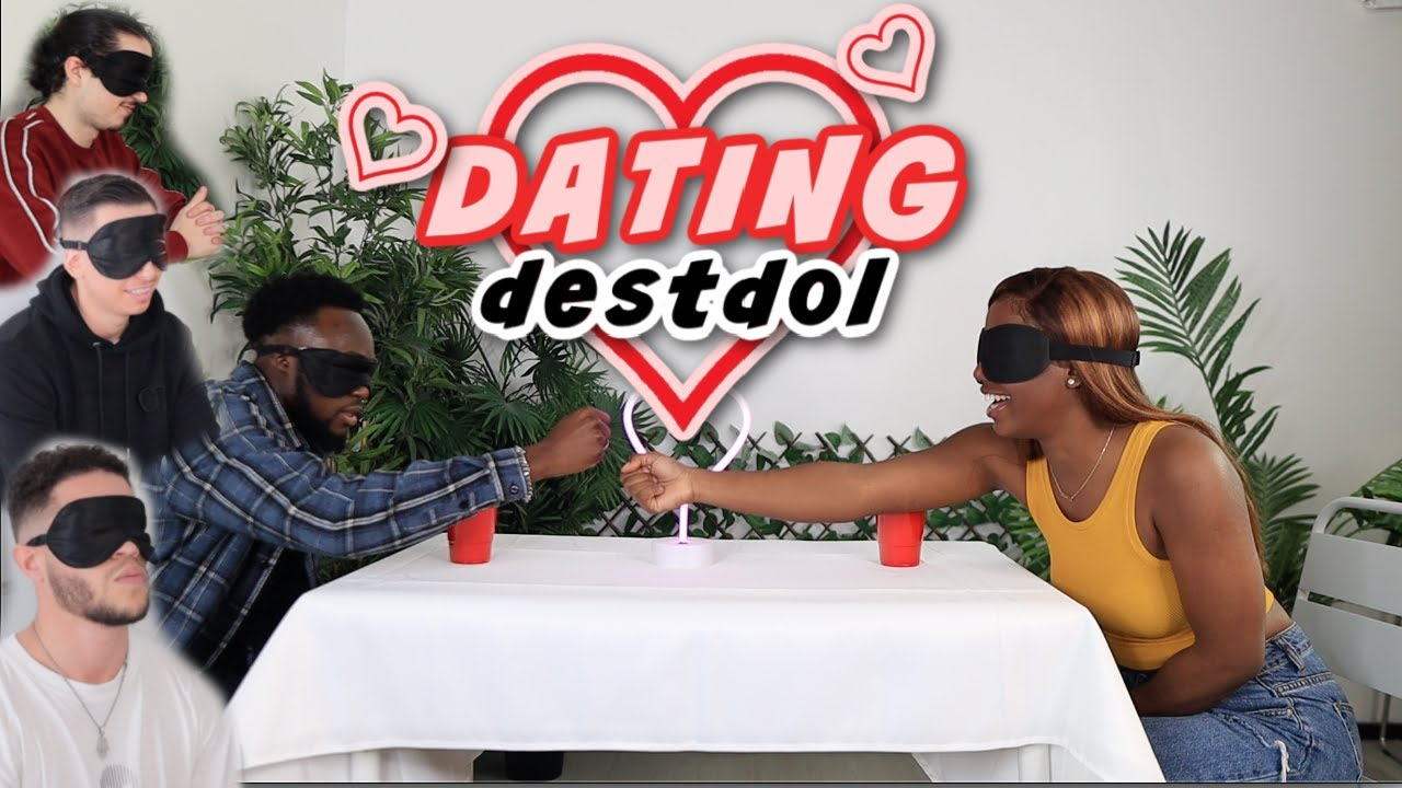DATING DESTDOL - SEASON 1 EPISODE 1 TRAILER |  OUT TOMORROW! *NEW DATING SERIES*