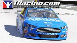 iRacing NASCAR Series at Bristol