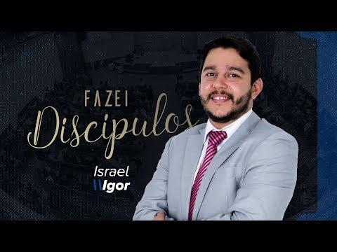 PR. ISRAEL IGOR | 17H | 22/10 | VERBO PETROLINA