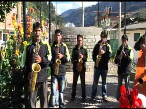 orquesta los super clasicos de san marcos huari ancash . / trampa del barrio