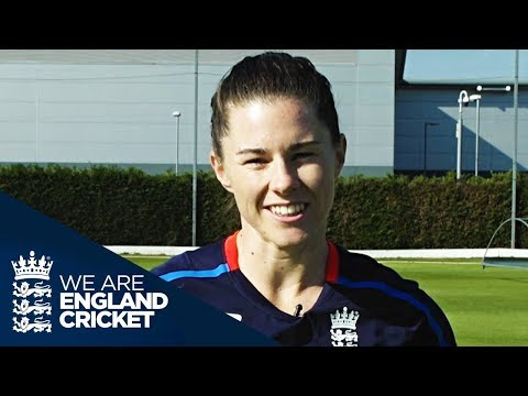 Getting Ready for the World T20! | KIA Dugout Diaries with England Women | Episode 5