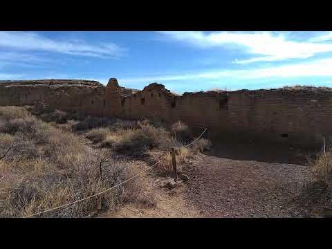Chaco Canyon ChetroKetl