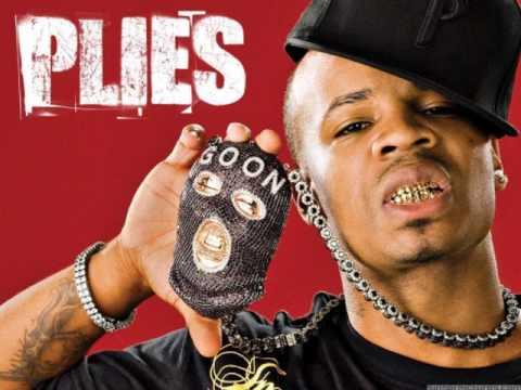 Plies Ft Fella - Chirpin (Lyrics)