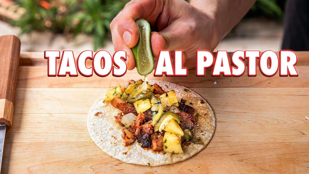 Download Mexican Street Tacos (Tacos Al Pastor)