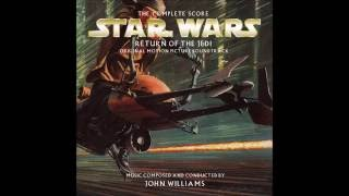 Star Wars VI (The Complete Score) - Return Of The Jedi