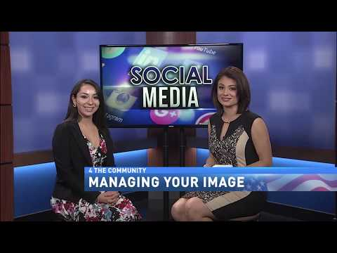 "WORKFORCE SOLUTIONS ""MANAGING YOUR IMAGE"""