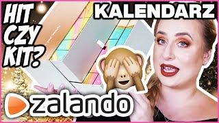 Otwieram KALENDARZ Zalando Beauty