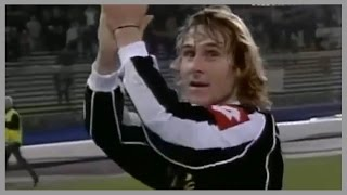 Pavel nedved vs torino (away) 17/11/2002   one of the best performances ever hd