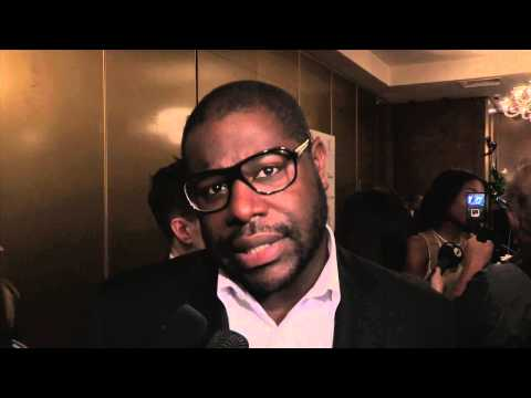 Steve McQueen - London Critic