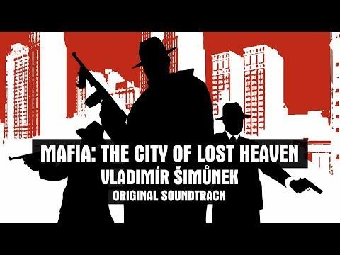 Mafia the city of lost heaven саундтрек скачать