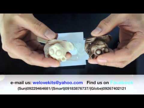We Love Kits Molding & Casting Video Instruction (Official)