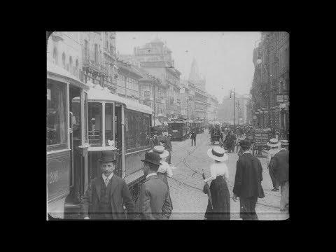 Stara Praha (1912) (HD 1080)