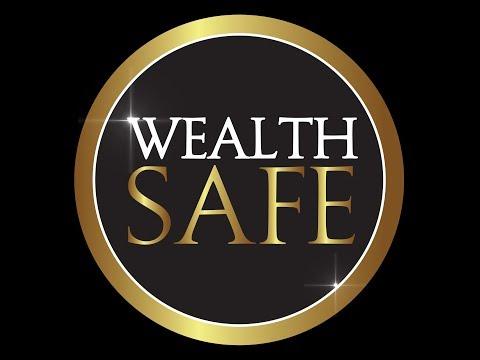 Wealth Safe - Home