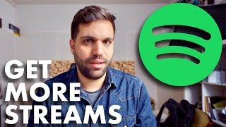 Baixar How to Get your Music on BIG Spotify Playlists - This got Me 3 Million Streams!
