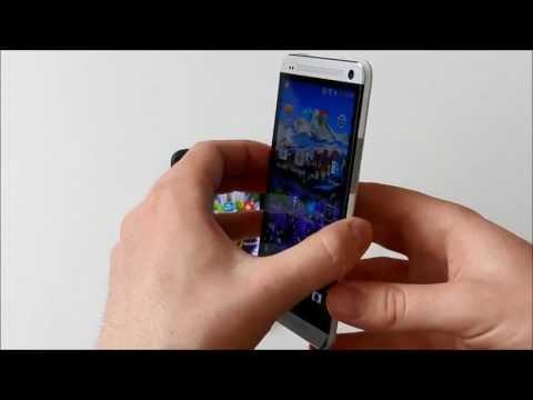 Vergleich HTC One vs. HTC One X und One XL