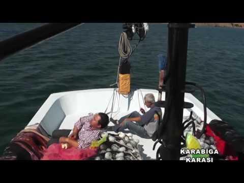Karabiga Karası Tv Türkü Filmi