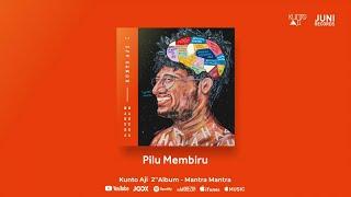 Download Kunto Aji - Pilu Membiru (Official Audio)