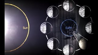 Marvelous Moon Phases | Wonders of the Moon | BBC America