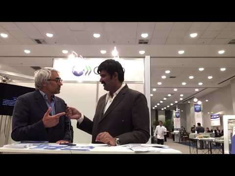 Taxsutra Interview with OECD Tax Policy Director Pascal Saint-Amans at IFA Congress 2017