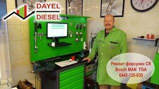 CRST 300  DAYEL-DIESEL(Турецкая компания DAYEL MAKINA A.Ş. под торговой маркой