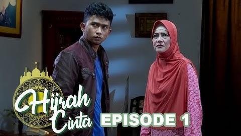 tertangkap polisi  hijrah cinta the series episode 1 part 1 indahnyaramadan