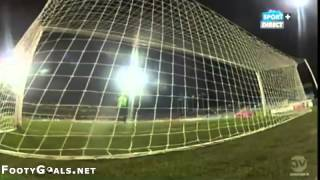 Montenegro 1 0 Ghana   FootyGoals   Latest All Goals and Match Highlights