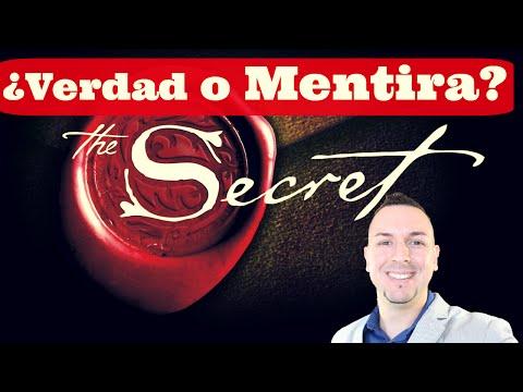 EL SECRETO y la LEY de la ATRACCION... Verdad o Mentira? Aquí la respuesta