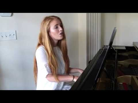 When We Were Young - Adele (Cover by Mary Williams)