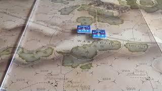 Battle Hymn - Gettysburg - Play through Part 1