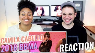 Baixar Camila Cabello & Pharrell Williams - Sangria Wine & Havana | BBMA 2018 | REACTION