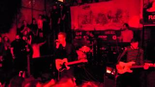 Spoon - The Underdog (SXSW 2015) HD
