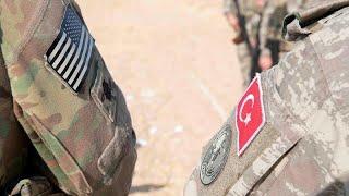 Курдский гамбит США