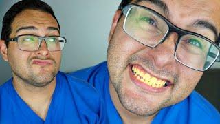 ¿TIENES los Dientes 👄 AMARILLOS🙁? ¡Deberías ver este vídeo!😎