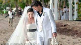 Shania & Fred Are Married- Shania Twain Weds Frederic Thiebaud on January 1, 2011 in Puerto Rico