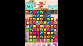 CandyMania 556 Level прохождение