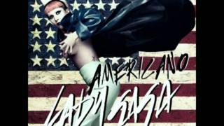Lady Gaga - Americano [OFFICIAL SINGLE] [KID VERSION] [NORMAL SPEED] [HD]