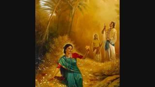 Narahari deva- Ramadas keerthana on Sri Rama