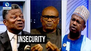 Analysts Debate Buhari's Achievement In Fight Against Insurgency