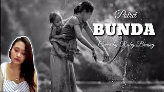 BUNDA - Potret Cover by Raby Brainy || Cover Song #72