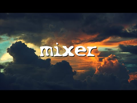 'Soular Order' ~ Liquid Drum & Bass/Chillstep/Chillout Mix by MiXeR