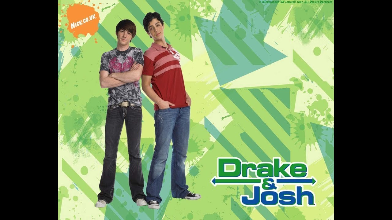 drake and josh all episodes youtube