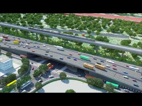 Delhi-Panipat RRTS: NCRTC's Regional Rapid Rail starts virtual run crossing Sarai Kale Khan station