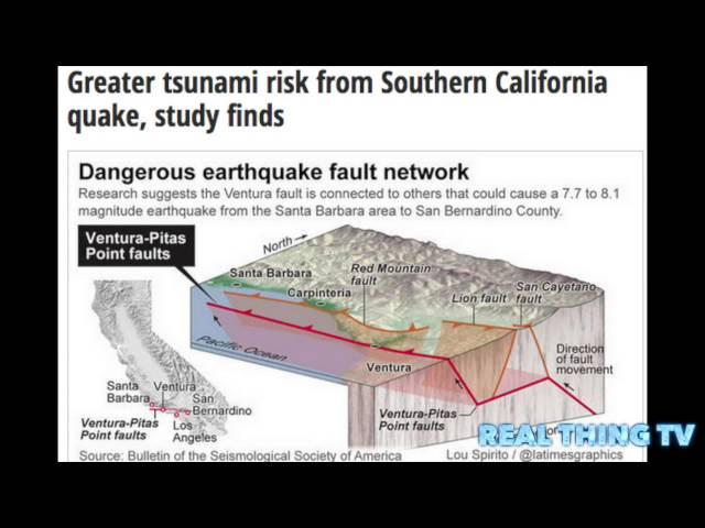 Tsunami / Inundaciones / Flood /