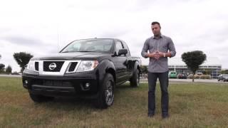 2014 Nissan Frontier - Desert Runner