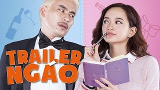Trailer Ngáo - Em Chưa 18