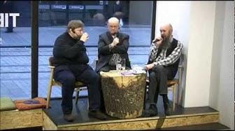 Ajattelun tunti - Osmo Soininvaara, Esko Valtaoja ja Markus Leikola