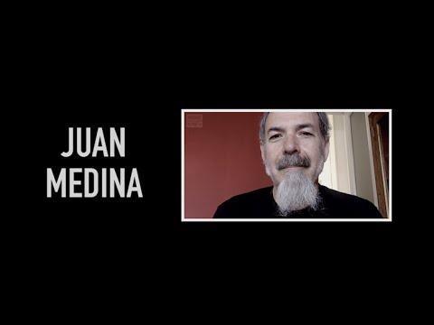 Juan Medina on framing the Migrant Crisis - Migrant Report