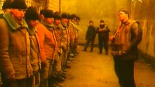 Трофим - Алешка (Клип Чечня)