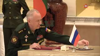 Россия и Мьянма подписали соглашение о безопасности полетов